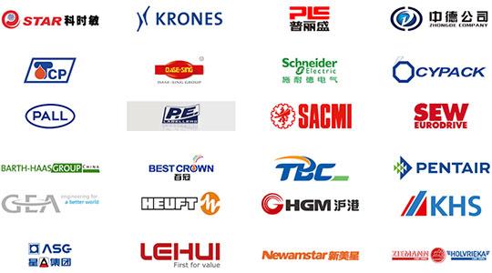 Danh sách Công ty tham dự